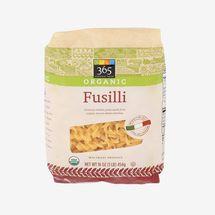 365 Everyday Value, Organic Fusilli, 16 Oz.