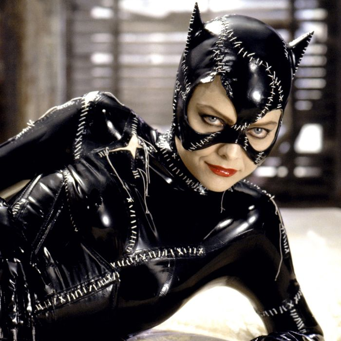 Michelle Pfeiffers Catwoman Is Still The Best Villain