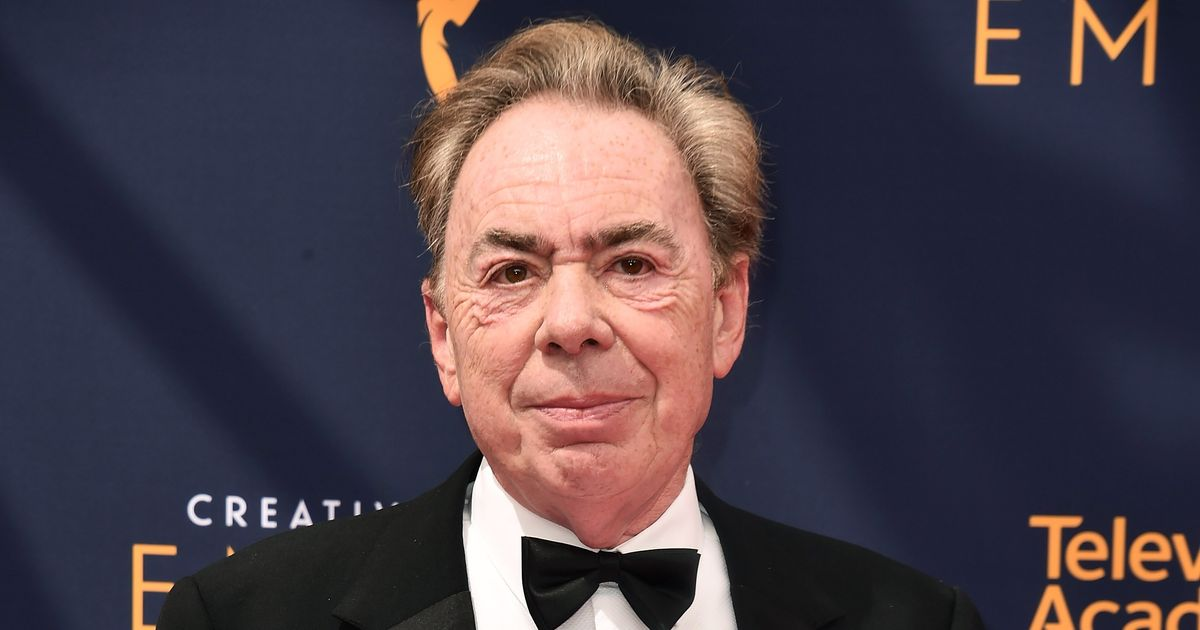 Andrew Lloyd Webber, All Alone in the Moonlight, Joins a COVID Vaccine Trial