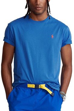 Polo Ralph Lauren Men's Classic Fit Jersey T-Shirt