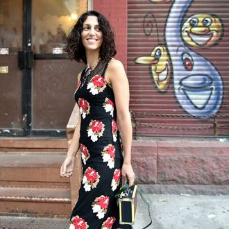 5c5251c078a Black Floral Summer Dresses Feel So Fresh Right Now