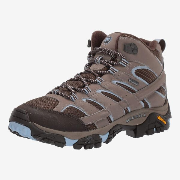 Merrell Women's Moab 2 Mid Gtx Hiking Boot