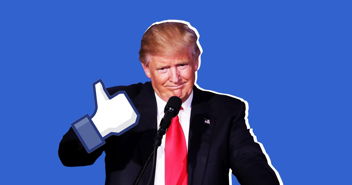 The 'Filter Bubble' Explains Why Trump Won and You Didn't See It Coming