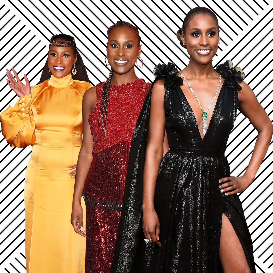 8e48cd583036 Issa Rae's Best Style & Fashion Moments