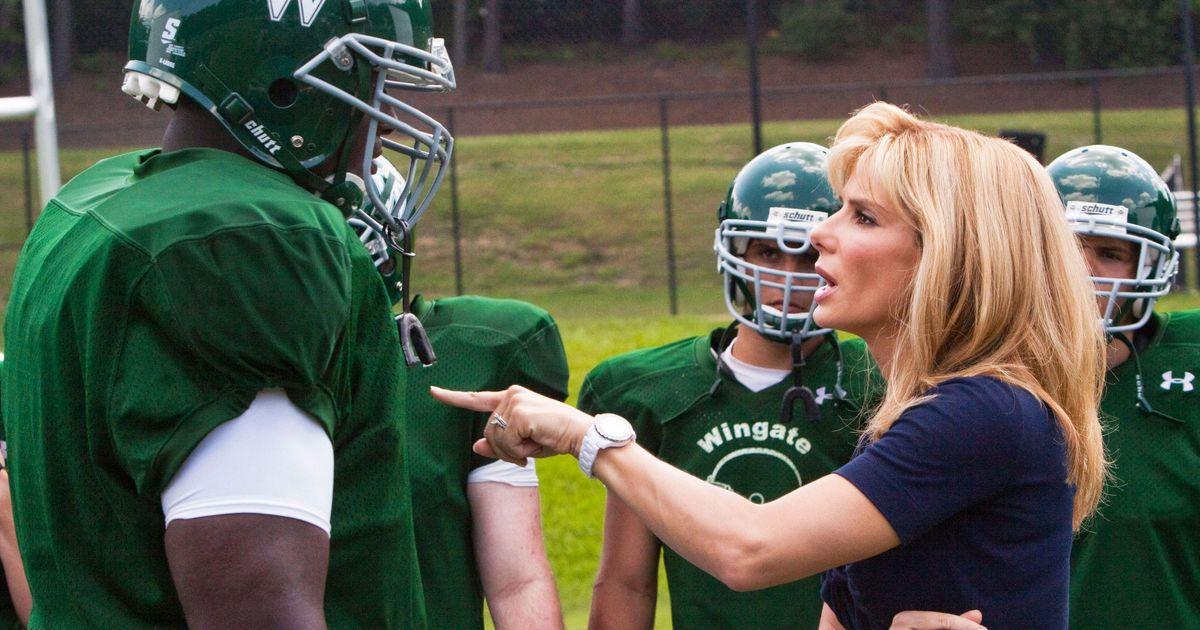 What Happens in the Mirror Universe Where Sandra Bullock Lost the 2009 Oscar?
