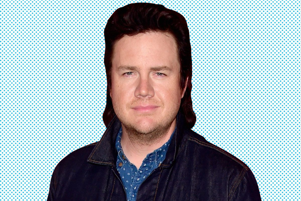 The Walking Deads Josh Mcdermitt On Negan And His Mullet