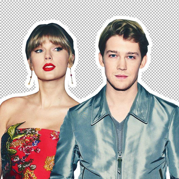 Does Taylor Swift S Boyfriend Joe Alwyn Mind Lover