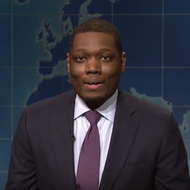 Michael Che's Ode to Bidets Shows Just How Far SNL Has Come