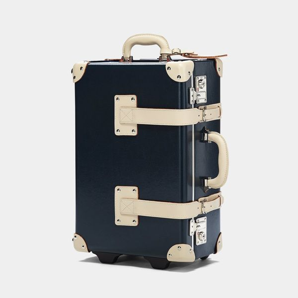 Steamline Luggage Anthropologist Navy Carry-on