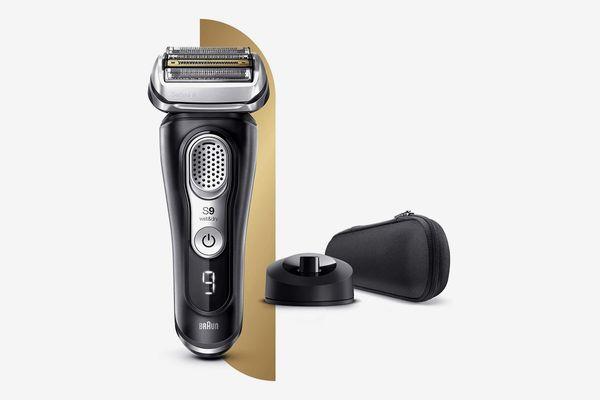 Braun Series 9 9390cc Electric Shaver