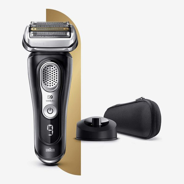 Braun Series 9 9390cc Electric Shaver