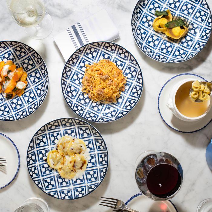 Italian Restaurants In Nyc