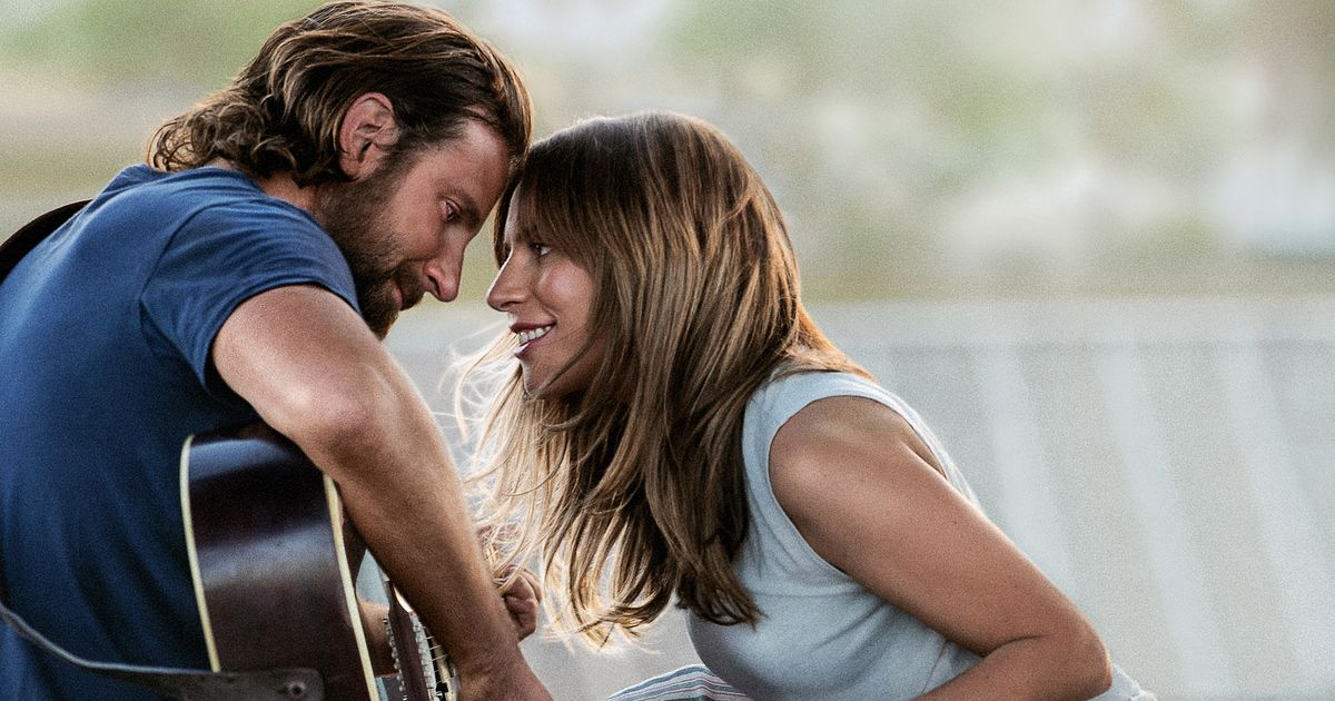 A Star Is Born Is Confident Enough to Compete As a Drama at the Golden Globes