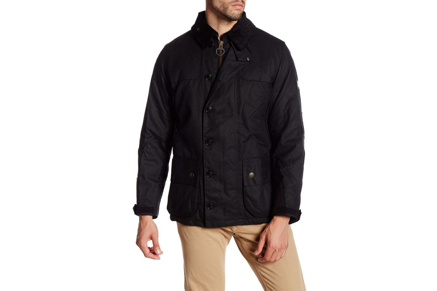 Barbour Keenshaw Jacket