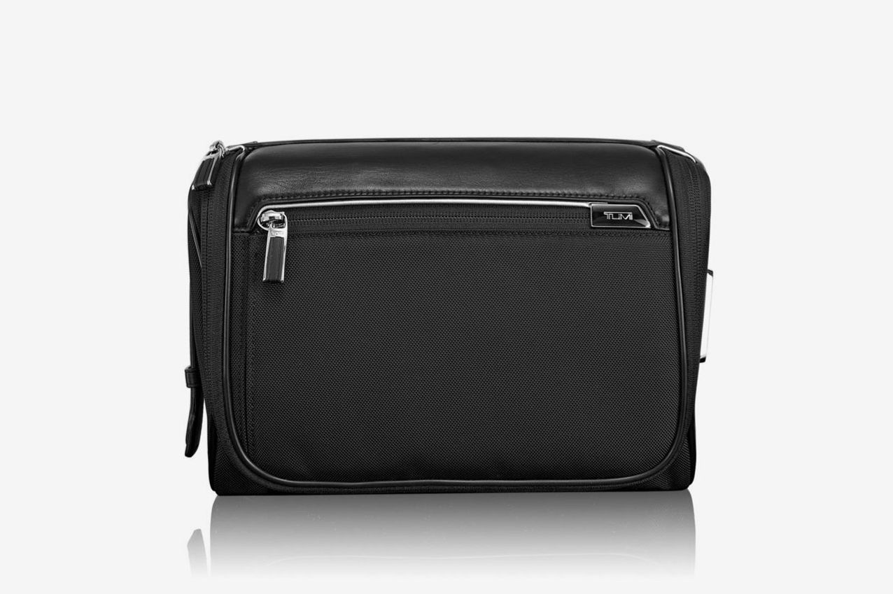 3cafe4de5c06 ... and makeup bags that get the job done. Tumi Arrive Richmond Travel Kit