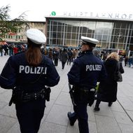 060116RP7-060116RP5-060116RP3-GERMANY-CRIME-POLITICS-SECURITY