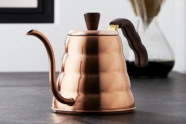 Hario Buono Copper Teakettle