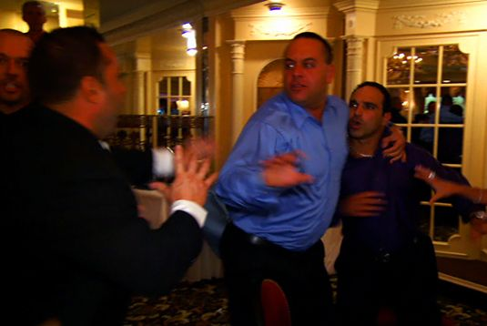 a 560x375 Reality TV Drama: Real Housewives of New Jersey Brawl