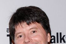 "NEW YORK, NY - APRIL 17:  Director Ken Burns attends TimesTalks Presents: ""Central Park 5"" at The TimesCenter on April 17, 2013 in New York City.  (Photo by Matthew Eisman/WireImage)"