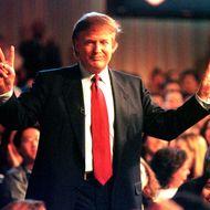 Donald Trump on MSNBC in 1999