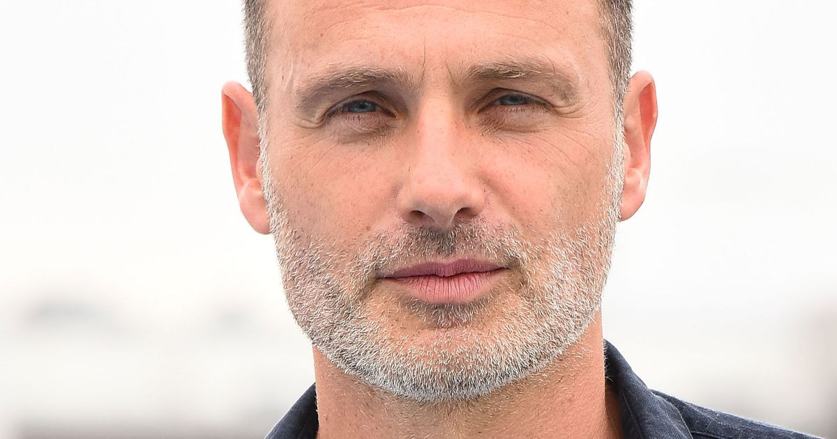 Andrew Lincoln Confirms He S Leaving The Walking Dead