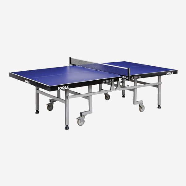 Joola 3000 SC Professional Table Tennis Table