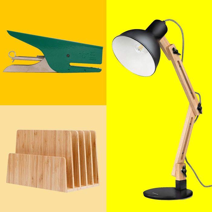 23 Best Desk Accessories 2020 The