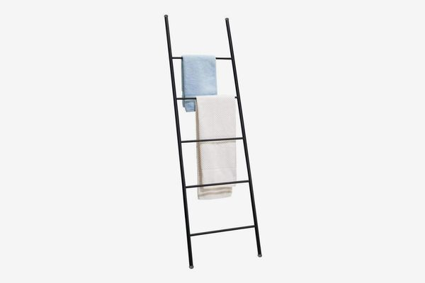 mDesign Ladder Style Towel Rail