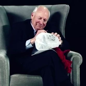 pantyhose-leg-dick-cheney-comment