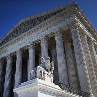 U.S. Supreme Court Reaches Tied 4-4 Vote On Union Fee Case