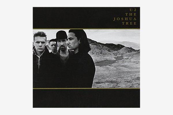 U2 — The Joshua Tree