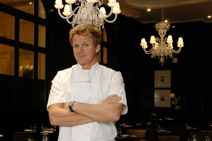Gordon ramsay announces end of kitchen nightmares for Kitchen nightmares updates