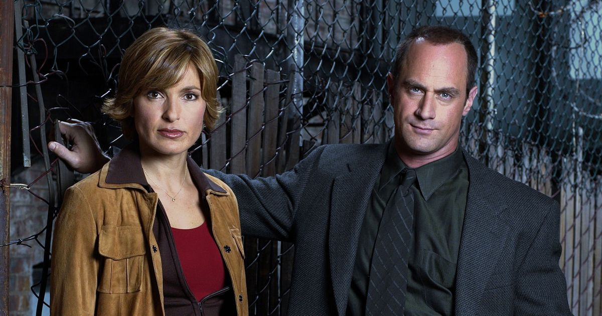 benson and stabler ever hook up Why you'll never get over benson and stabler from law and why does no one ever stop what they're doing to talk to god can rollins and sonny hook up already.