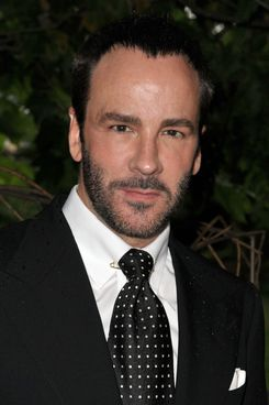 Tom Ford attends the DETAILS magazine cocktail party at Bulgari Hotel hosted by Dan Peres and Kevin Martinez to celebrate Milan Men's Fashion Week Spring/Summer 2013 on June 23, 2012 in Milan, Italy.