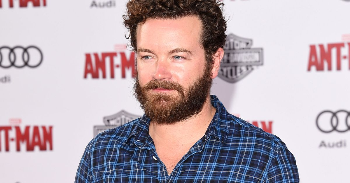 Danny Masterson Scientology Lawsuit: Everything We Know