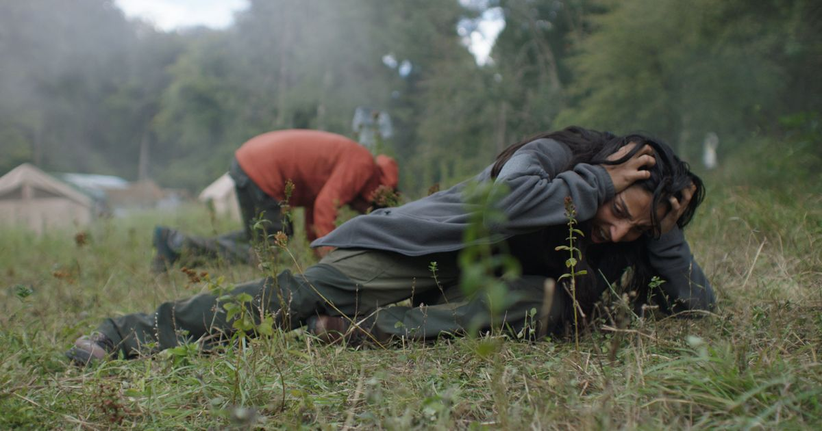 Movie Review: 'In the Earth,' From Director Ben Wheatley