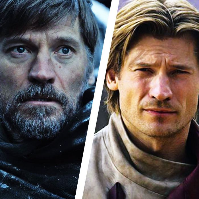 Jaime Lannister's Facial Hair Situations, Ranked by Season