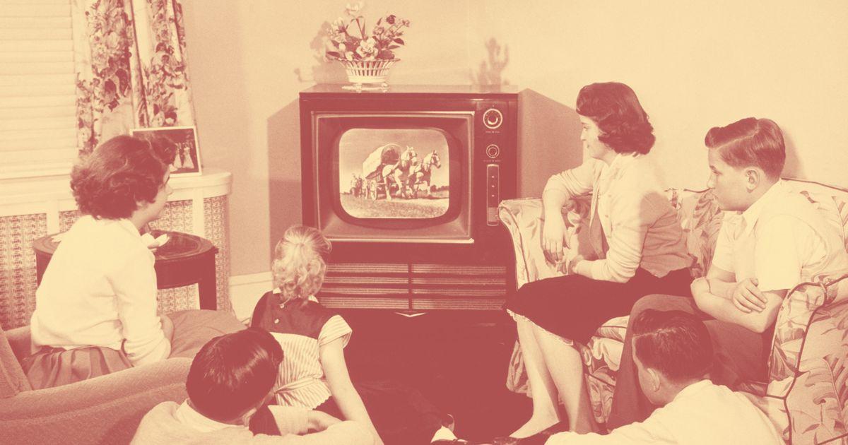 Essay on favorite tv show