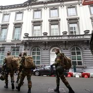 BELGIUM-POLITICS-SECURITY-TERRORISM