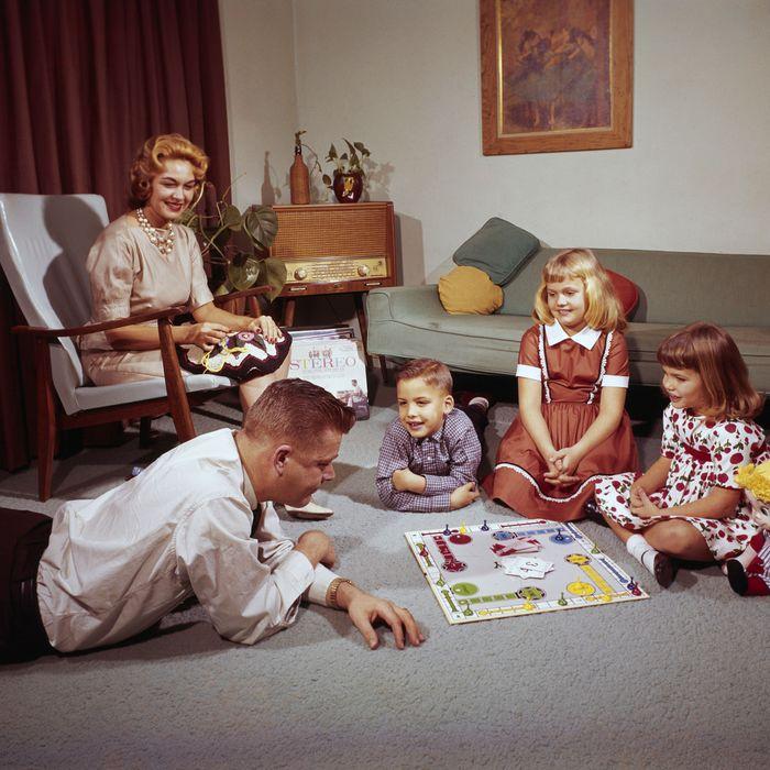 20 Best Family Board Games 2018