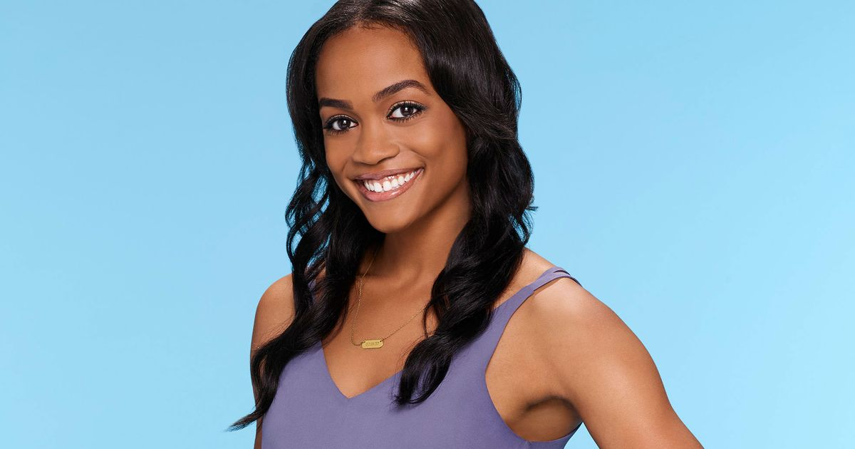 ABC Cast Rachel Lindsay As First Black Bachelorette