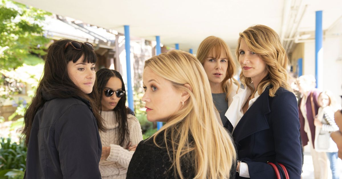 A Review of All the Bangs in the Big Little Lies Trailer