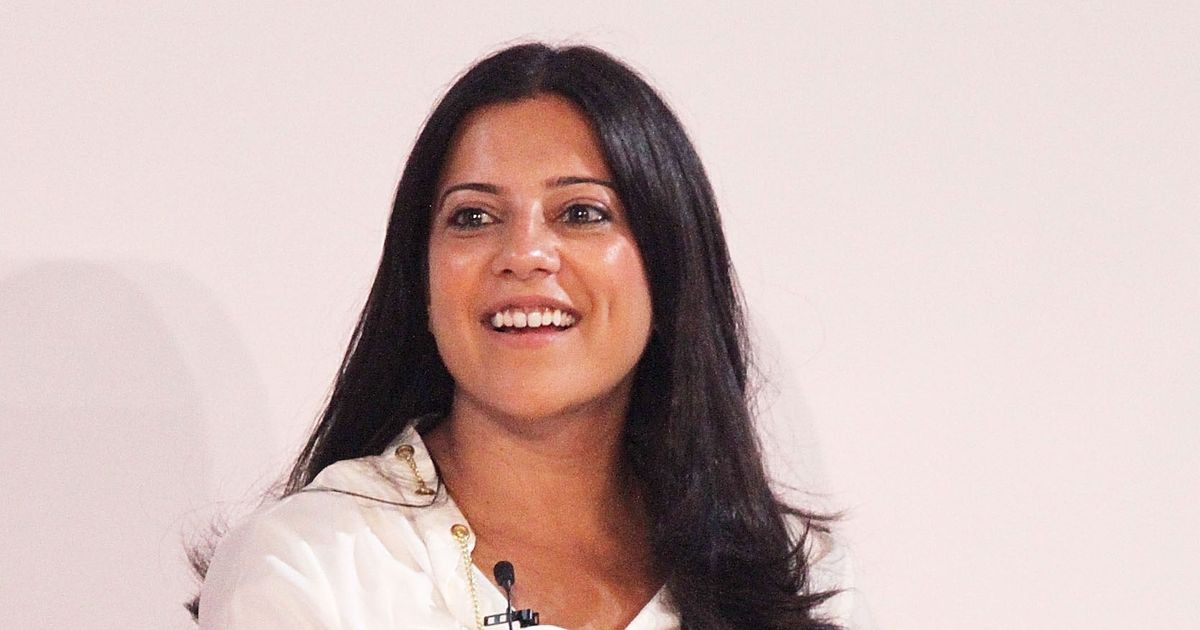 Reshma Saujani Says: Shamelessly Ask For Help -- The Cut