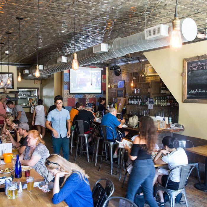 The Absolute Best Restaurants In The Rockaways