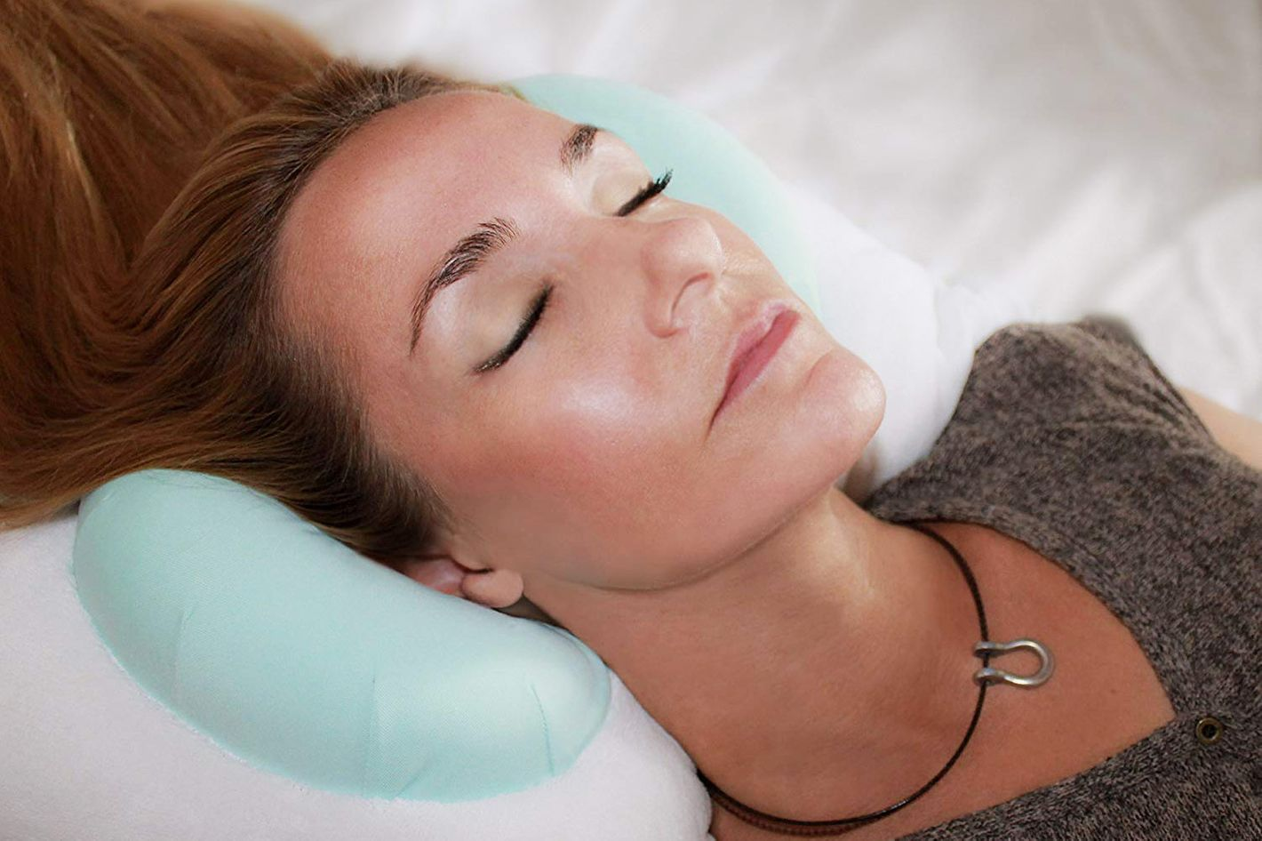 Back to Beauty Anti-Wrinkle Head Cradle