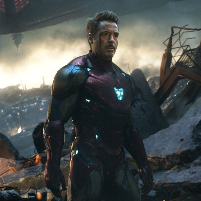 Extra Avengers: Endgame Bonus Footage Explained