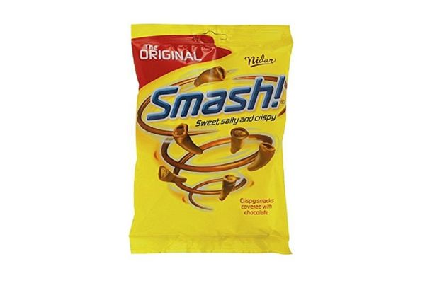 Nidar Smash! Original