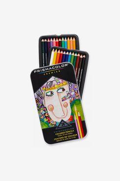 Prismacolor Premier Colored Pencils, 24-count
