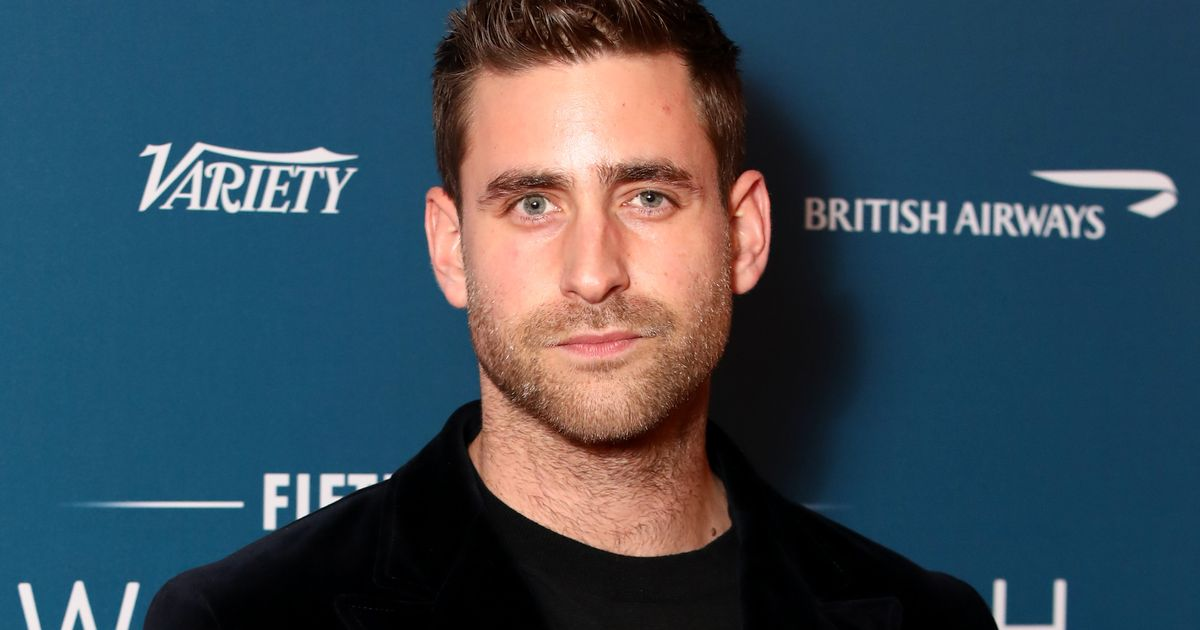 The Next Season of Hill House Is Already Scaring Oliver Jackson-Cohen