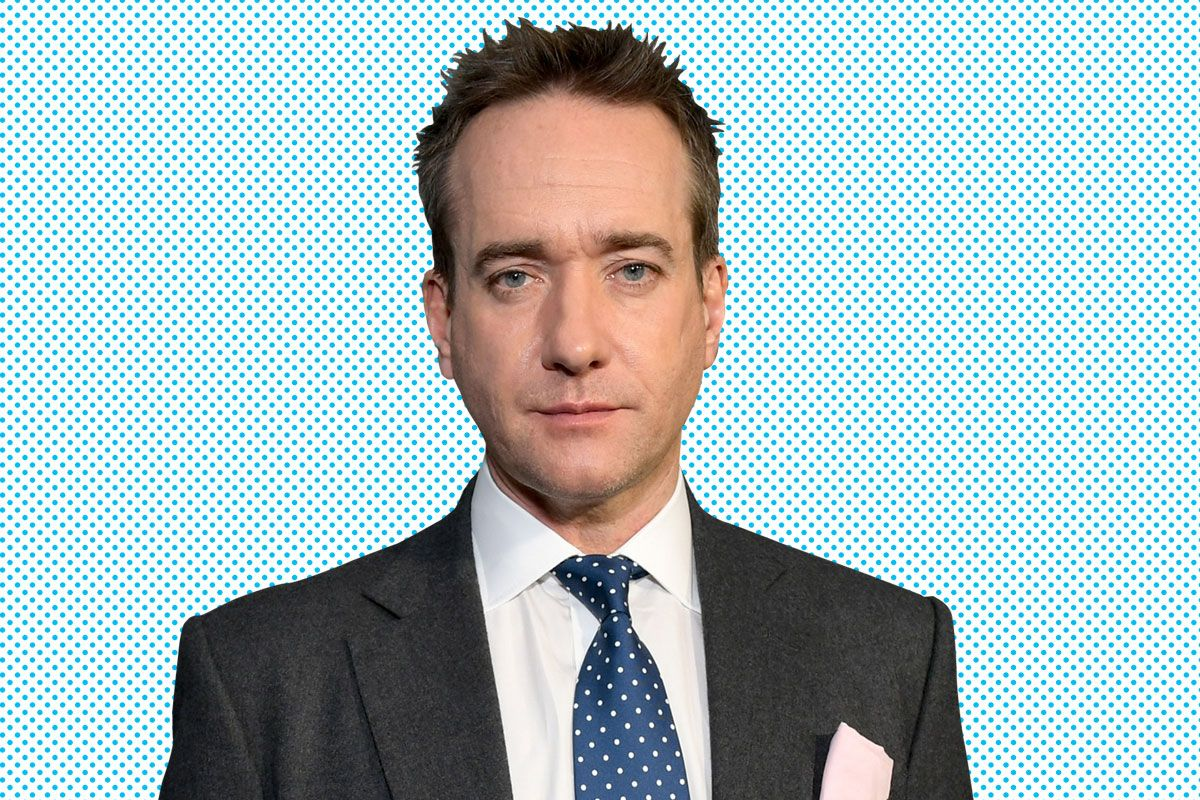 Matthew Macfadyen on the Succession Finale (and Chicken)
